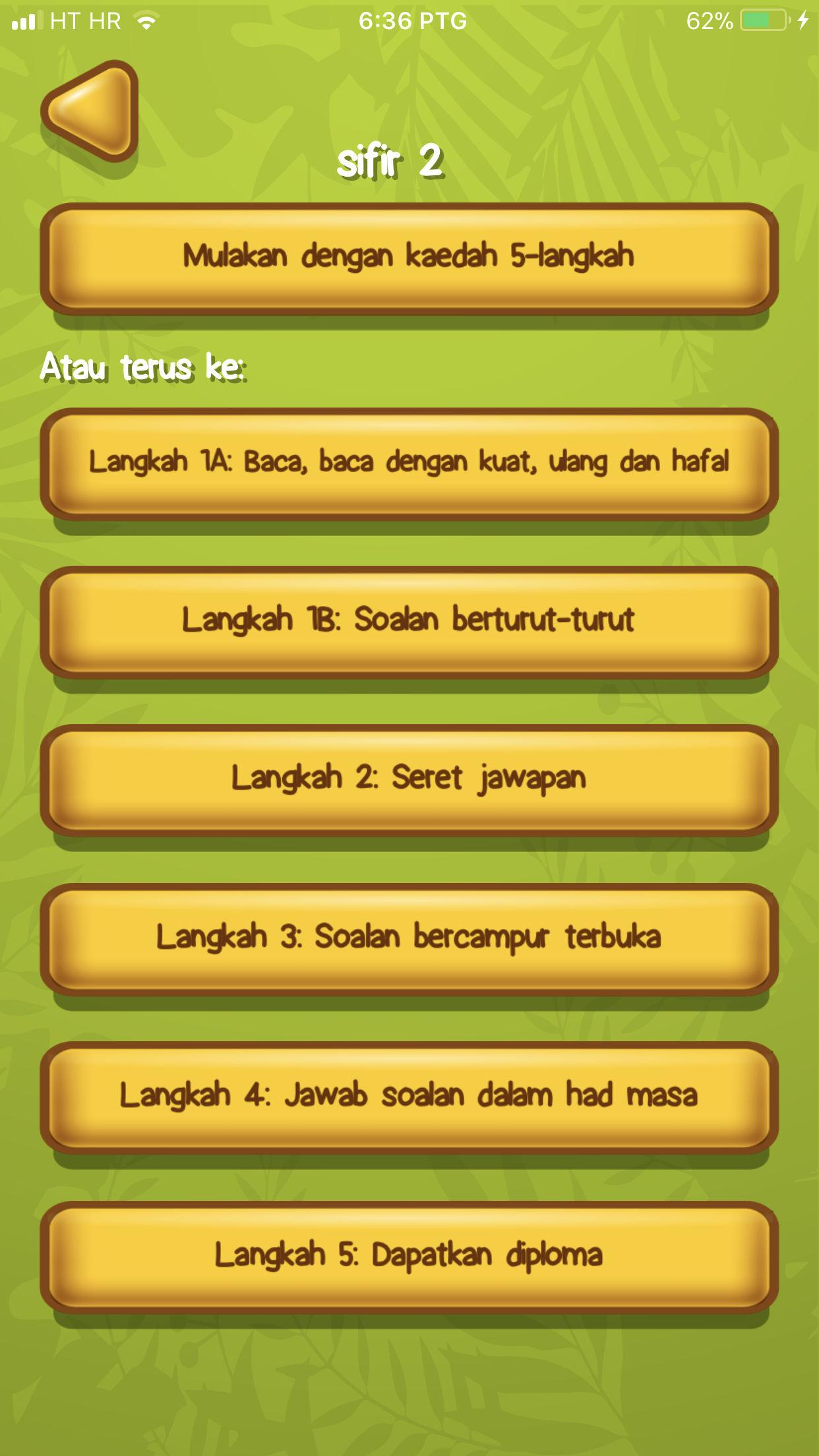 Contoh 2 Aplikasi Darab